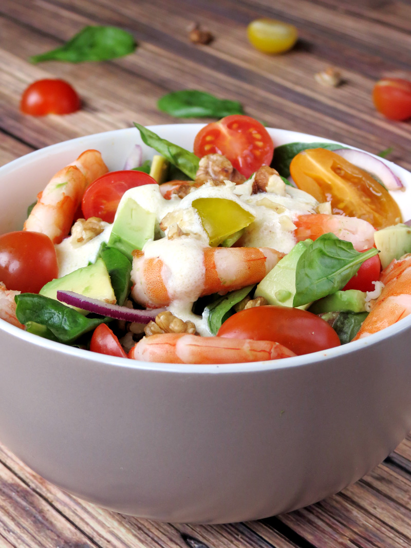 Shrimp-Avocado-Salad-With-Yogurt-Dressing