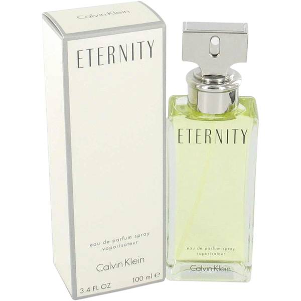 น้ำหอม CK Calvin Klein Eternity For women EDP