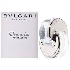 น้ำหอม Bvlgari Omnia Crystalline For Women EDT