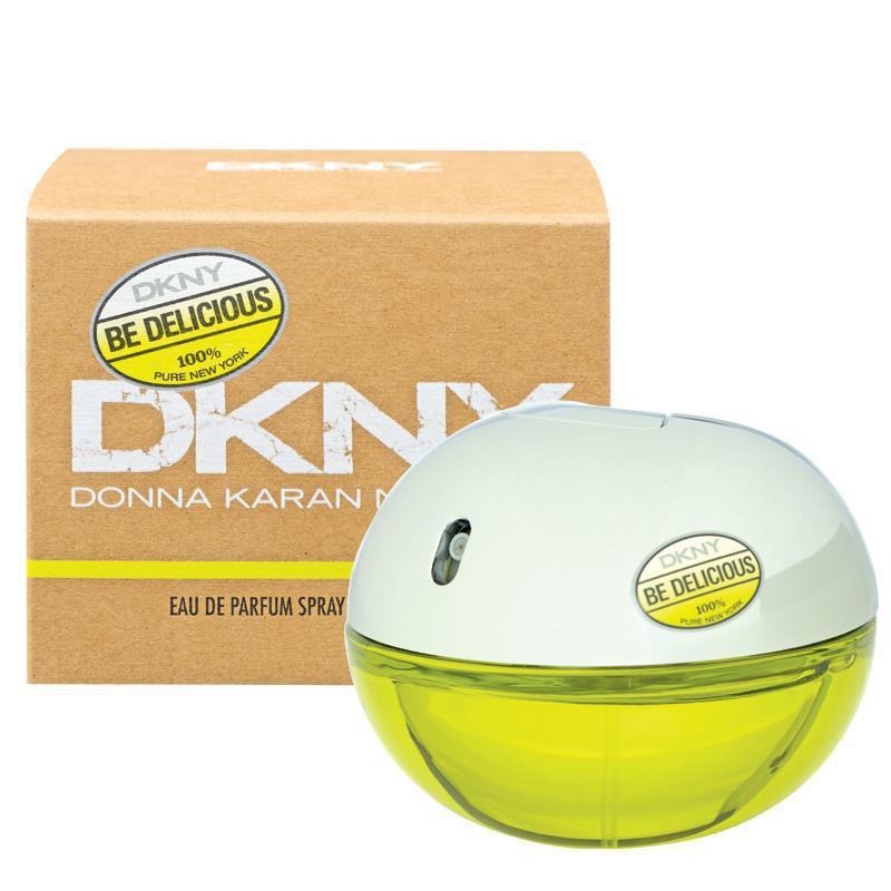 น้ำหอม DKNY Be Delicious for women EDP