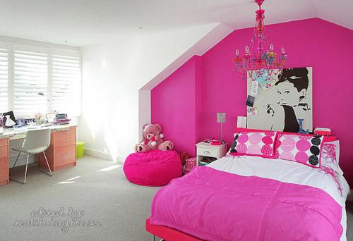 bedroom-pink