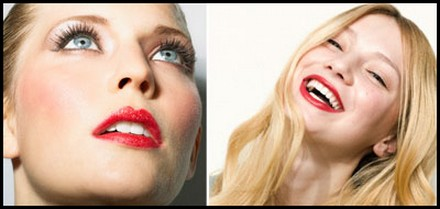 Red-Lipstick-Make-White-Teeth-Appear-More