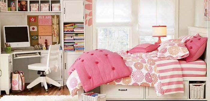 bedroom-แต่งห้องนอนสาวหวาน-1