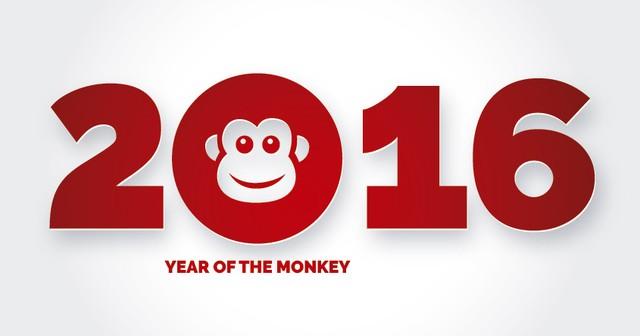 Lucky Monkey: โชคดีรับปีลิงใน 9 วัน