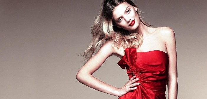 fashion-model-red-dress-1