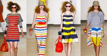 Stripe-fashion