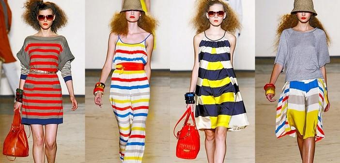 Stripe-fashion
