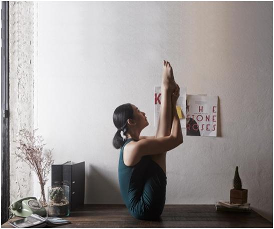 Yoga-Leg0