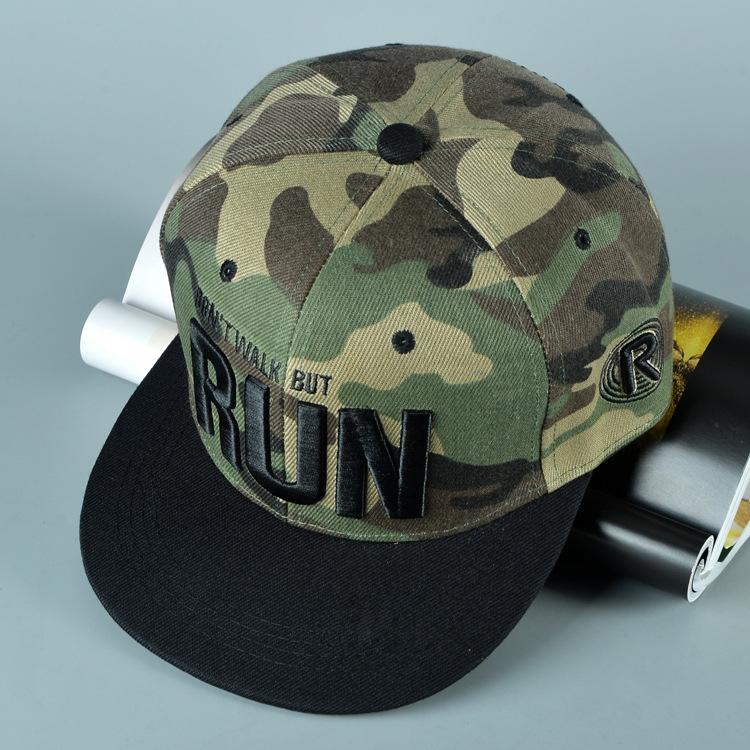 หมวกลายทหารยอดฮิตดาราเกาหลี