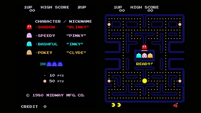 เกม PacMan