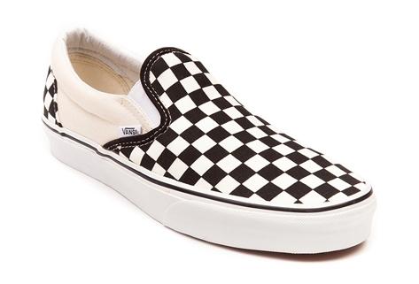 รองเท้า Vans Slip On