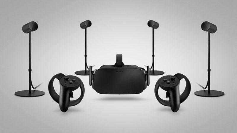Hi-End VR