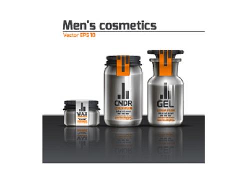 Men's cosmetics