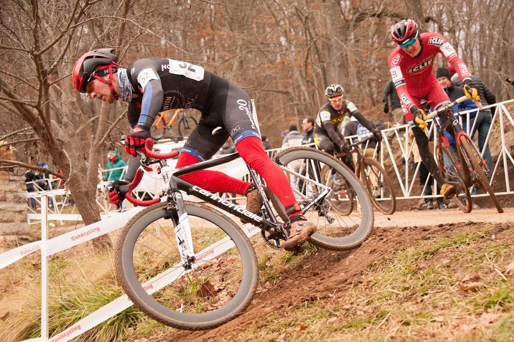 Cyclo Cross Bike