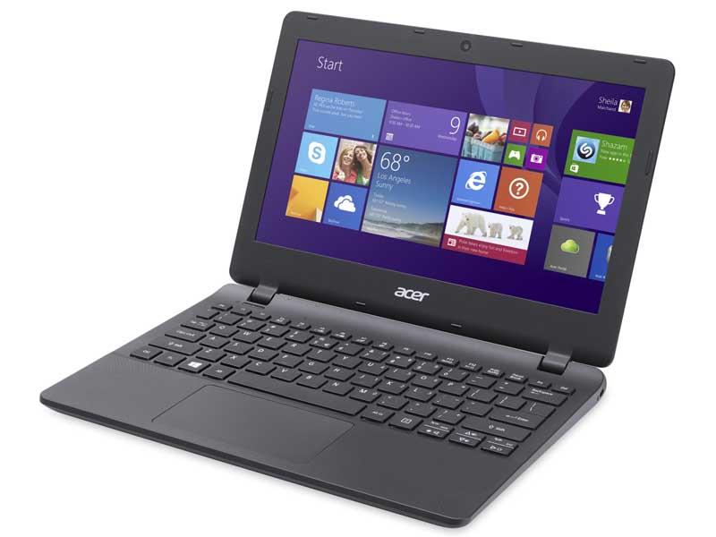 โน๊ตบุ๊ค Acer Aspire ES1-131-P5YZ