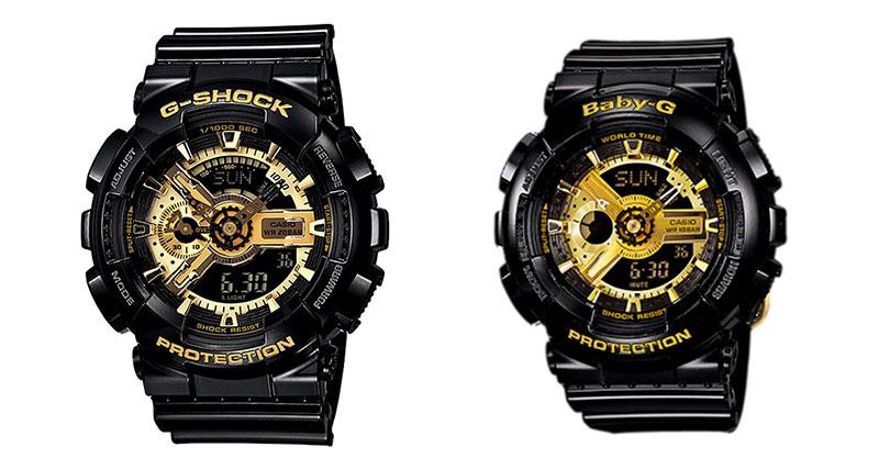 นาฬิกาคู่รัก