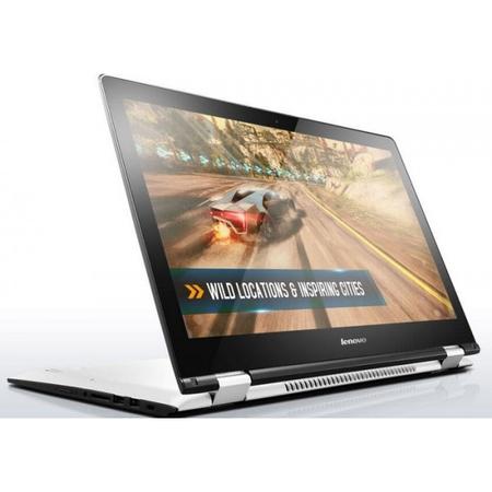 โน๊ตบุ๊ค Lenovo Yoga500 14-80R50014TA