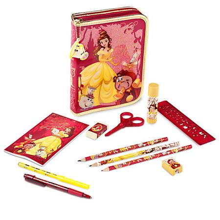 เครื่องเขียน ชุดเครื่องเขียน Belle