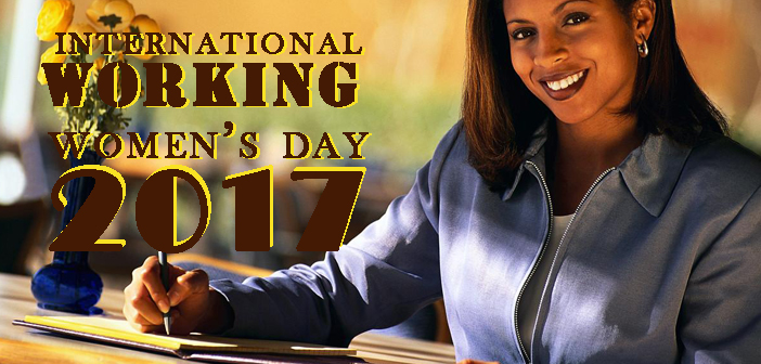 international working woman day
