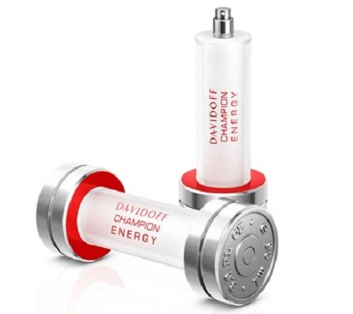 น้ำหอม Davidoff Champion Energy2