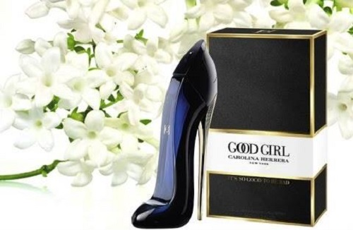 น้ำหอม Carolina Herrera Good Girl1