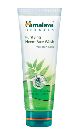 neem-face-wash himalaya