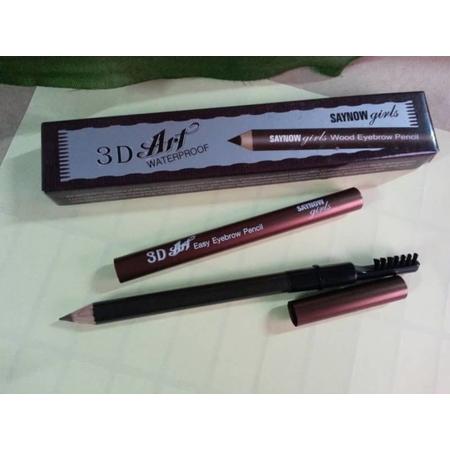 eyebrown pencil