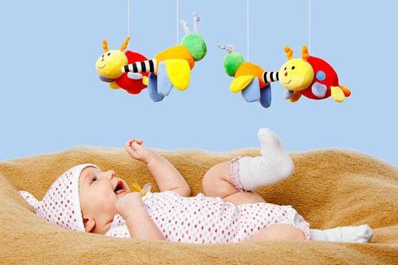 ของเล่นเด็ก-วัยแรกเกิด
