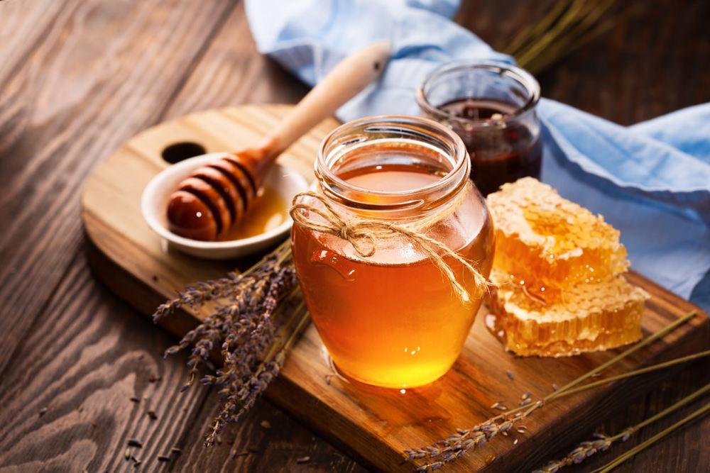 น้ำผึ้ง-เพื่อสุขภาพ