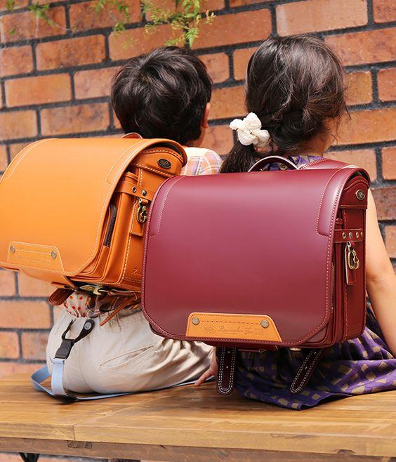 กระเป๋านักเรียนญี่ปุ่น