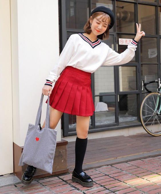 กระเป๋านักเรียนผ้าTote Bag-1