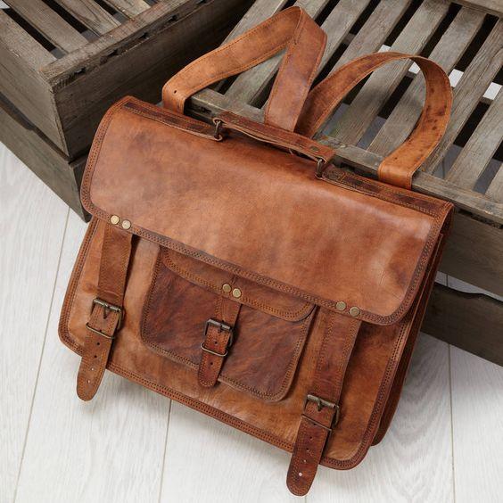กระเป๋านักเรียน Messenger Bag