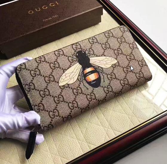 กระเป๋าสตางค์ Gucci