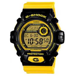 CASIO G-Shock - 01