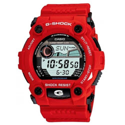 CASIO G-Shock - 02