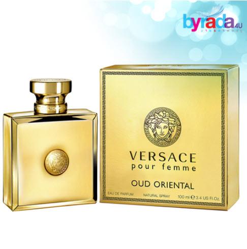 Versace Pour Femme Oud Oriental For Women
