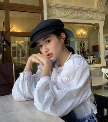 หมวกแก๊บบอย - 02