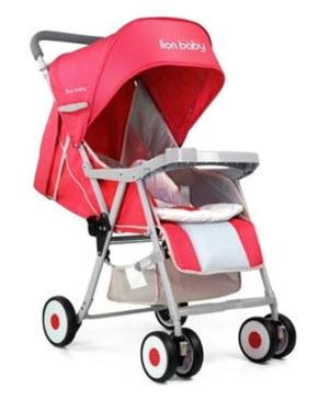 รถเข็นเด็ก Lion Baby รุ่น LB3