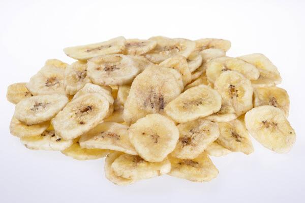 กล้วยตากอบแห้ง