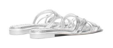รองเท้าแตะ-Chanel