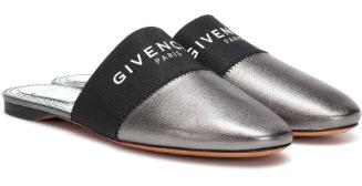 รองเท้าแตะ GIVENCHY