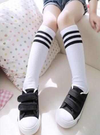 ถุงเท้าขาว