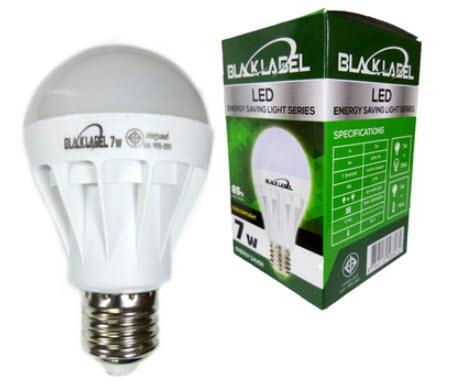 หลอดไฟ LED - 03