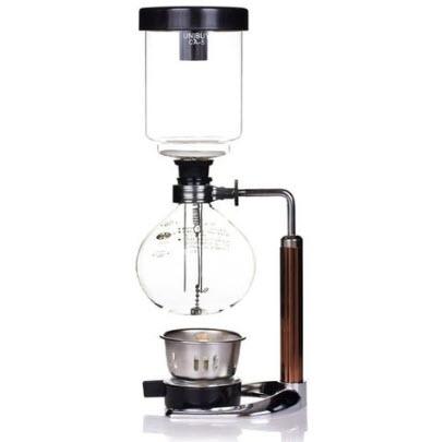 เครื่องชงกาแฟ Syphon