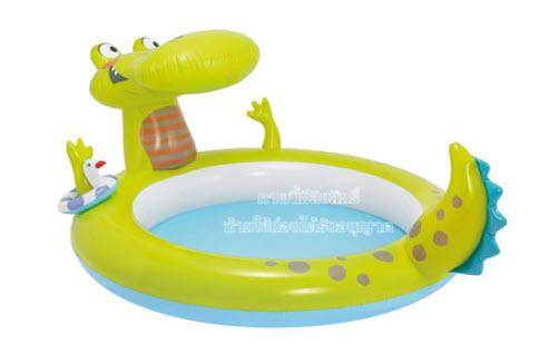 สระว่ายน้ำเป่าลม-02