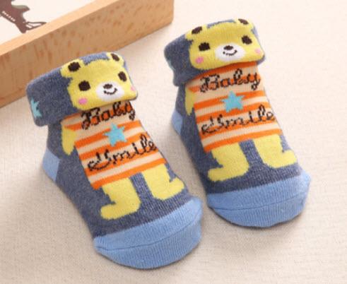 ถุงเท้าเด็ก