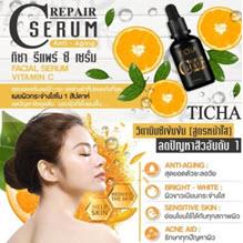 Ticha repairC Serum