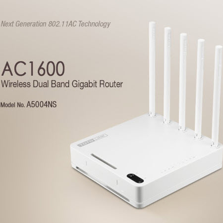 TOTOLINK-Wireless-Router