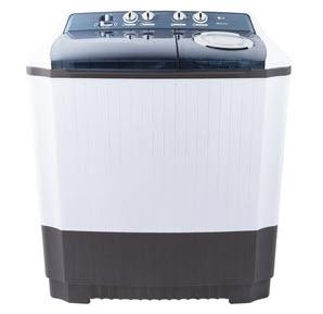 เครื่องซักผ้าฝาบนสองถัง