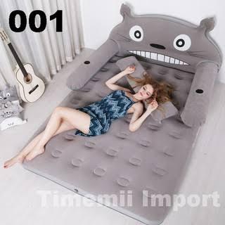 ที่นอนเป่าลมโตโตโร่